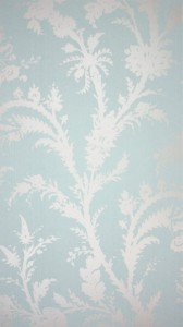 Osborne & Little -  Wallpaper Album 5 - Byron W5720-05