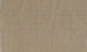 Arte - Gold - Cut Plaid 51046
