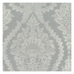 Ronald Redding - Handcrafted Naturals - Heritage Damask HC 7590