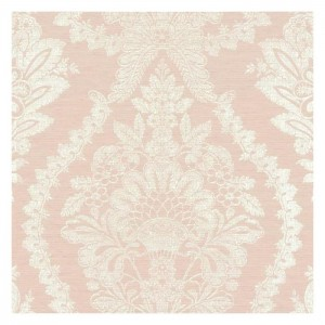 Ronald Redding - Handcrafted Naturals - Heritage Damask HC 7592