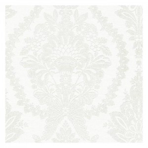 Ronald Redding - Handcrafted Naturals - Heritage Damask HC 7588