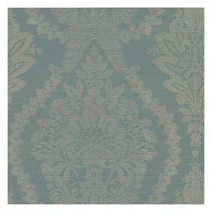 Ronald Redding - Handcrafted Naturals - Heritage Damask HC 7593