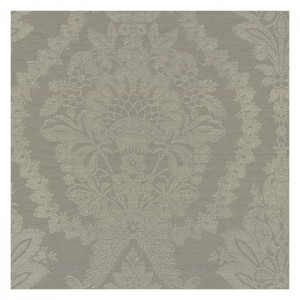 Ronald Redding - Handcrafted Naturals - Heritage Damask HC 7591