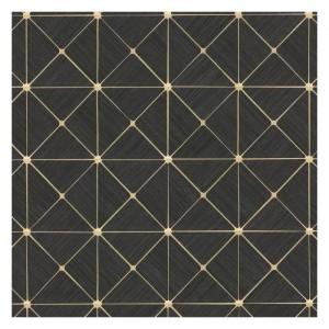 York - Geometric Resource Library - Dazzling Diamond Sisal GM7507