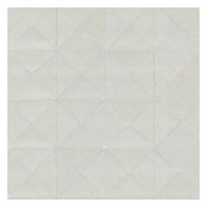 York - Geometric Resource Library - Dazzling Diamond Sisal GM7505