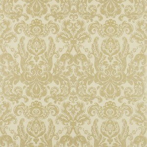 Zoffany - Constantina Damask - Brocatello 312009