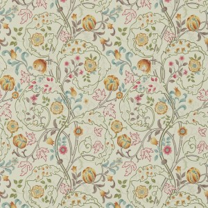Morris & Co - Archive Wallpapers III - Mary Isobel 214730