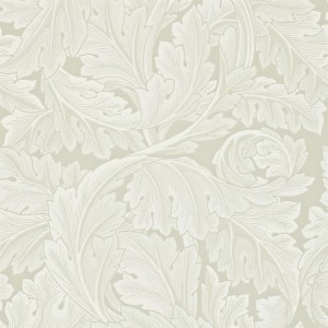 Morris & Co - Archive Wallpapers II - Acanthus 212554