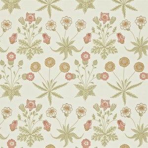 Morris & Co - Archive Wallpapers II - Daisy 212560