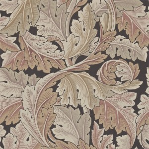 Morris & Co - Archive Wallpapers II - Acanthus 212551