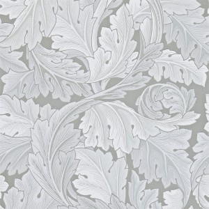 Morris & Co - Archive Wallpapers II - Acanthus 212553