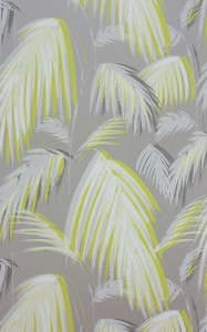Matthew Williamson at Osborne & Little - Cubana - Tropicana W6801-03