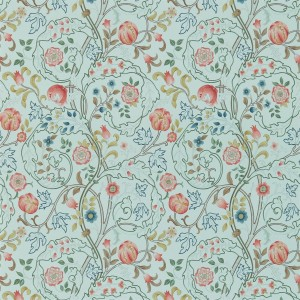 Morris & Co - Archive Wallpapers III - Mary Isobel 214731