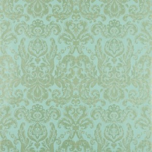 Zoffany - Constantina Damask - Brocatello 312113