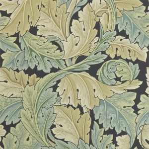 Morris & Co - Archive Wallpapers II - Acanthus 212550