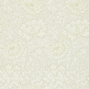 Morris & Co - Archive Wallpapers II - Chrysanthemum 212546