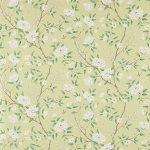 Zoffany - Woodville Papers - Romey's Garden 311337