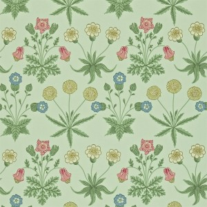 Morris & Co - Archive Wallpapers II - Daisy 212559