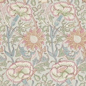 Morris & Co - Archive Wallpapers II - Pink & Rose 212568