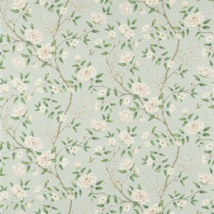 Zoffany - Woodville Papers - Romey's Garden Sea 311336